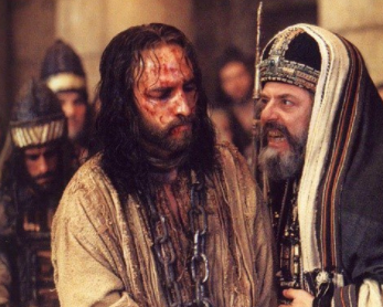 The Passion of the Christ 12
